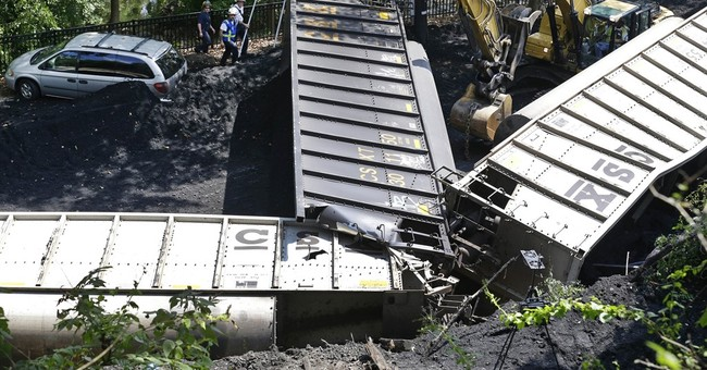 AP: Railroads beat back new safety rules after derailments