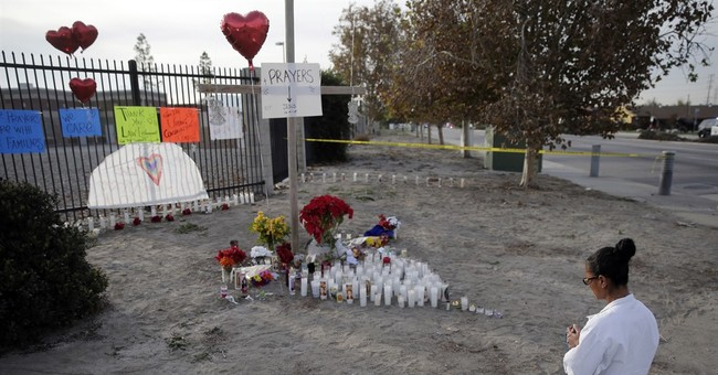 San Bernardino attack raises fears outside big metro cities