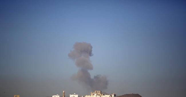 Yemen's president meets UN envoy in Aden
