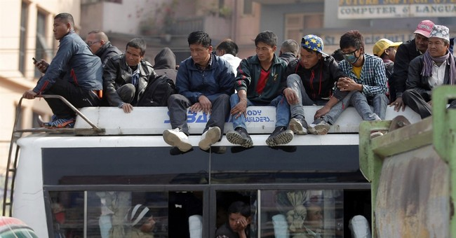 With lives at risk, Nepal struggles to escape dysfunction