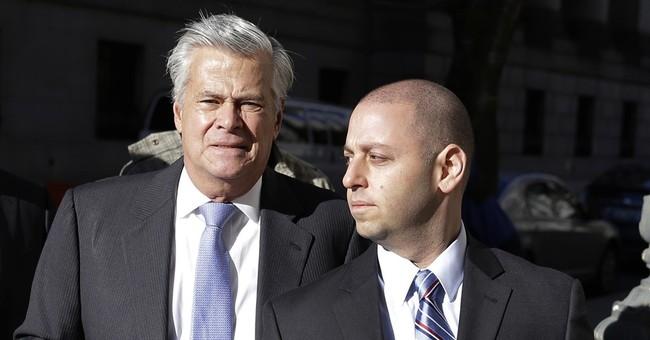 Prosecutor: Ex-NY Senate leader bullied companies