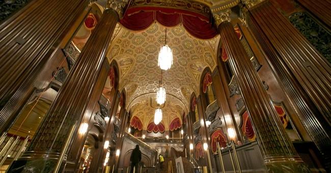 Crumbling Brooklyn movie palace gleams after $95M renovation