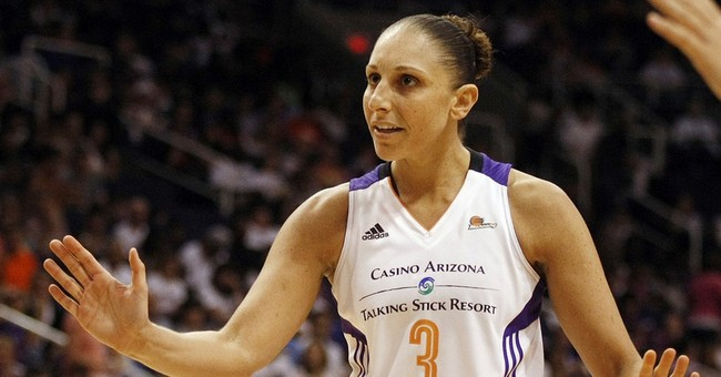 Taurasi to skip WNBA season; Russian team offers $ to rest