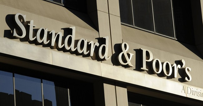 Is S&P's $1.38B deal enough to keep credit raters in check?
