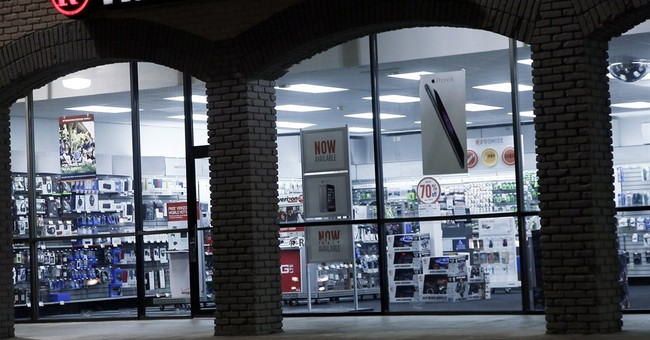 Hopes of a RadioShack revival fade with stock to be delisted