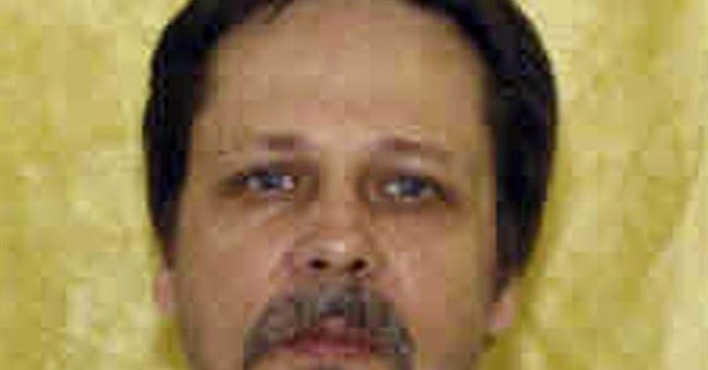 Family of executed Ohio inmate drops civil rights lawsuit