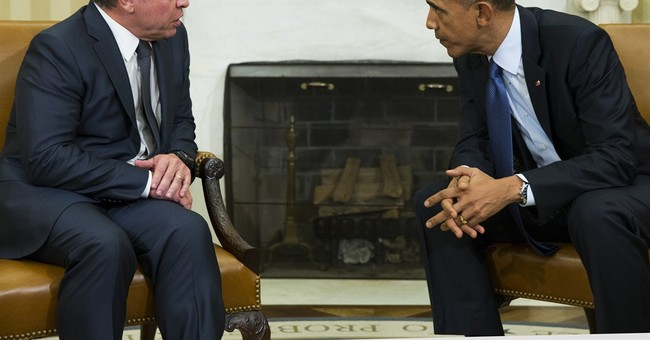 Lawmakers support more military aid to Jordan fight IS