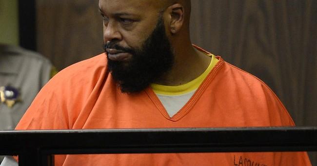 'Suge' Knight still in  hospital after murder case hearing