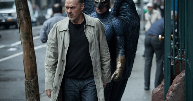 Will Oscar presenters go the distance with 'Birdman' title?
