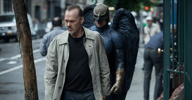 What's in a name? For 'Birdman' maybe an Oscar