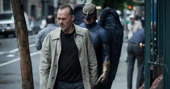 Will Oscar presenters go the distance with 'Birdman' title?