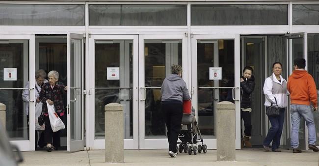 Macy's raises annual profit outlook; buys Bluemercury