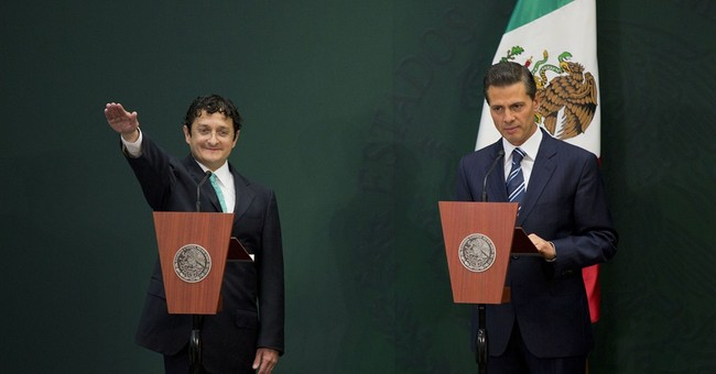 Mexican president opens probe into his home purchases
