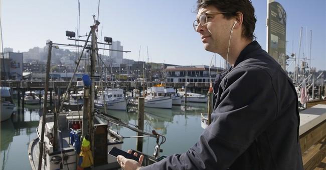 Groupon founder takes a detour with new audio tour app