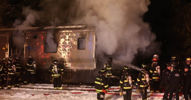 Commuter train accident is latest problem for Metro-North