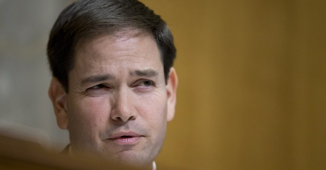 Florida's Rubio, a '16 prospect, makes most of Cuba hearing