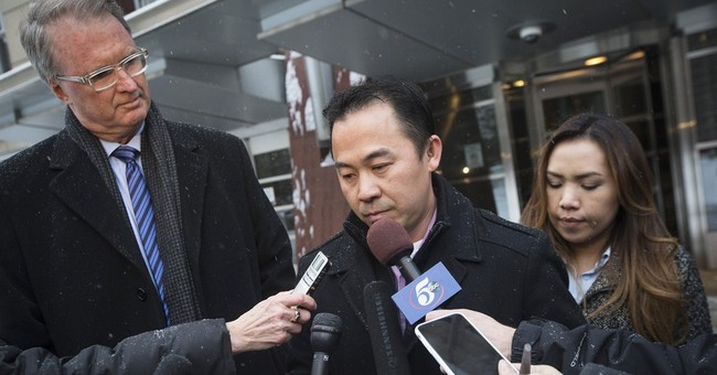 Jury: Toyota must pay $11M to victims of fatal crash