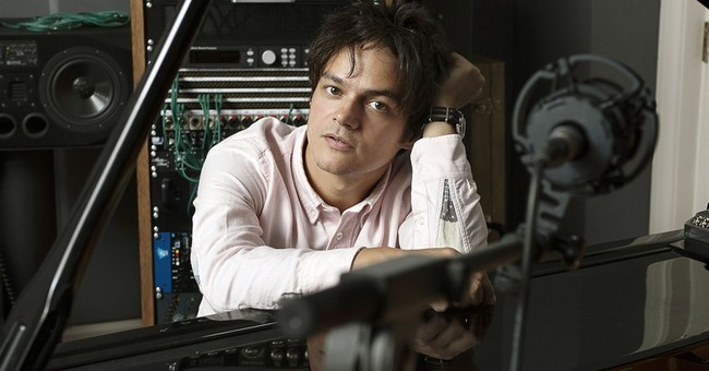 Jamie Cullum returns to straight-ahead jazz on new CD