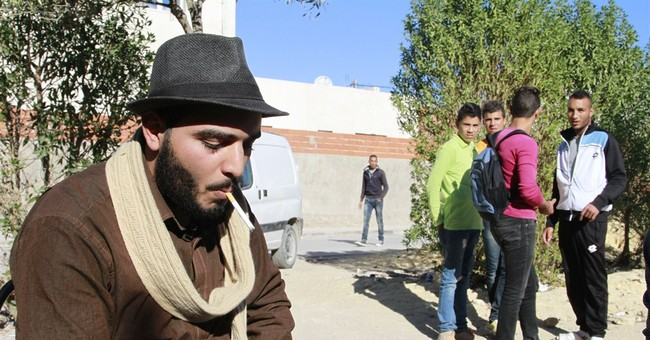 The cost of leaving Islamic State: Death or jail