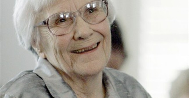 Second Harper Lee novel to be published in July