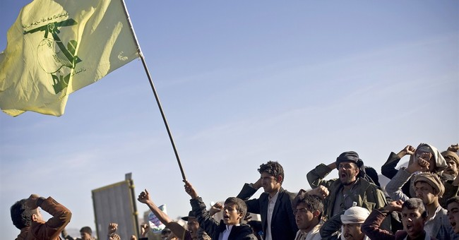 Hezbollah faces hard choices between fighting Israel, Sunnis