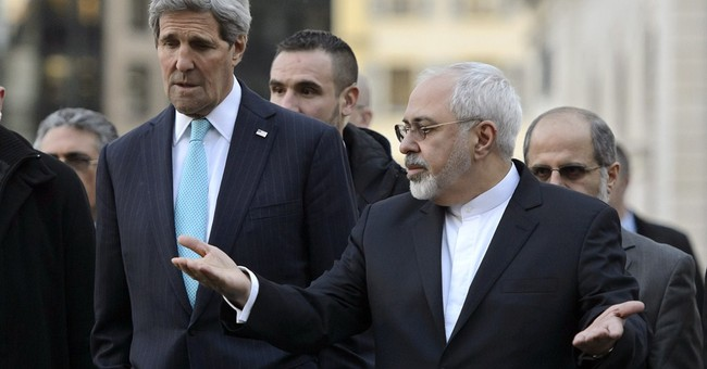 AP Exclusive: US, Iran discussing nuclear talks compromise