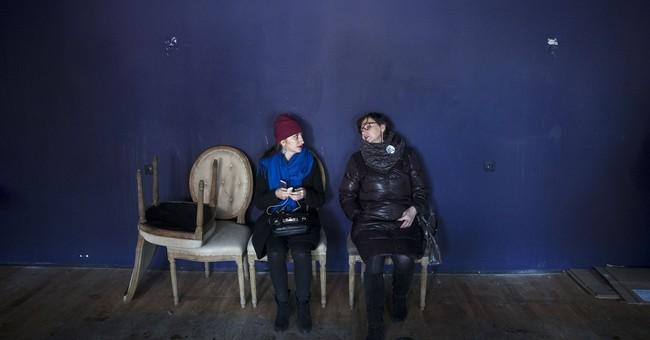 In Russia, creeping awareness that economic crisis will last