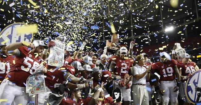 Turning points, season-saving plays define playoff teams