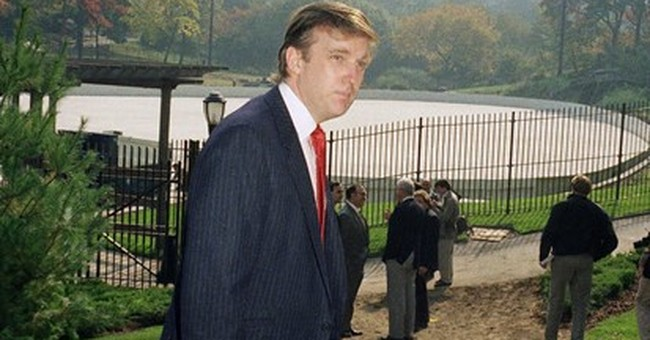 Trademarked: Trump makes money off the name 'Central Park'