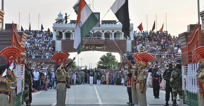 Top India, Pakistan security officials hold talks in Bangkok