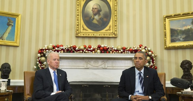 Biden makes trip to Ukraine in sign of US support