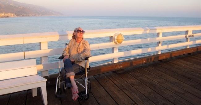 Transgender actress, Warhol muse Holly Woodlawn dies at 69