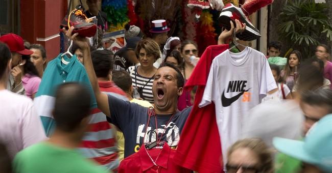 IOC to hear from Rio organizers amid budget cuts, recession