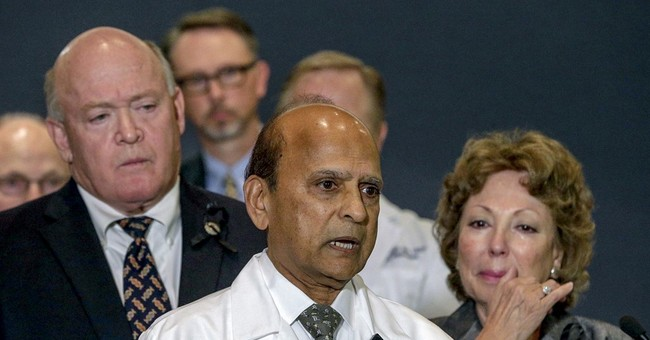 FBI: Killers had been radicalized 'for quite some time'