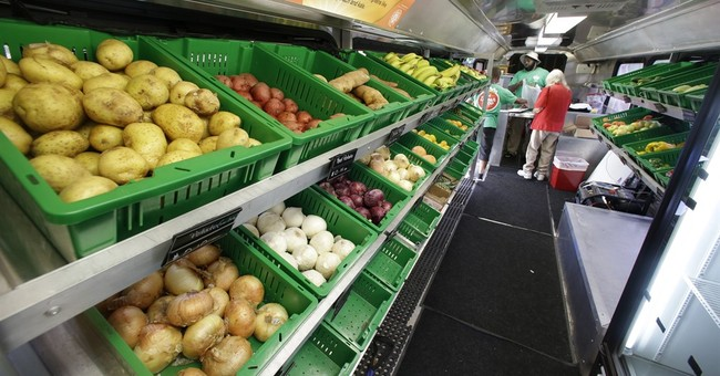 Grocery chains leave food deserts barren, AP analysis finds
