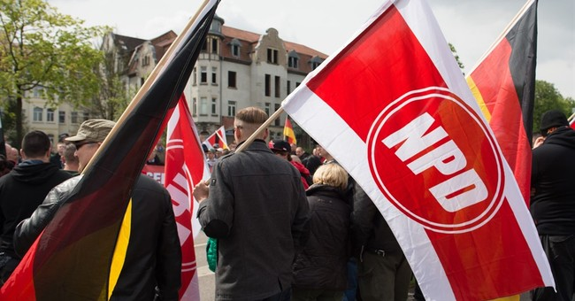Top German court to consider far-right ban bid in March