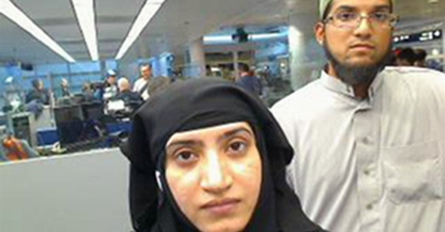 US reviewing fiancé visa program after shootings