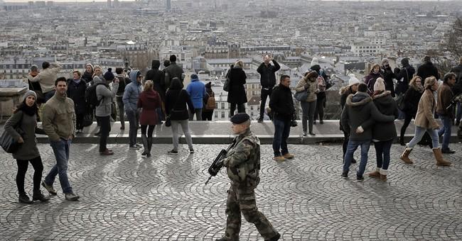 Suspected jihadis in Paris trial portray themselves as naive