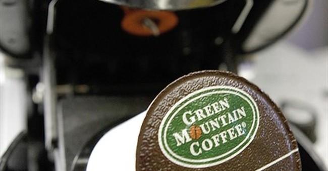 Keurig, maker of single-cup coffee machines, is being sold