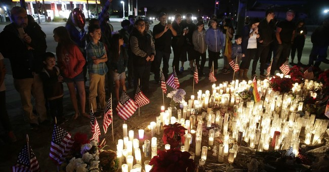 For 3 killed in California attack, US was refuge from fear