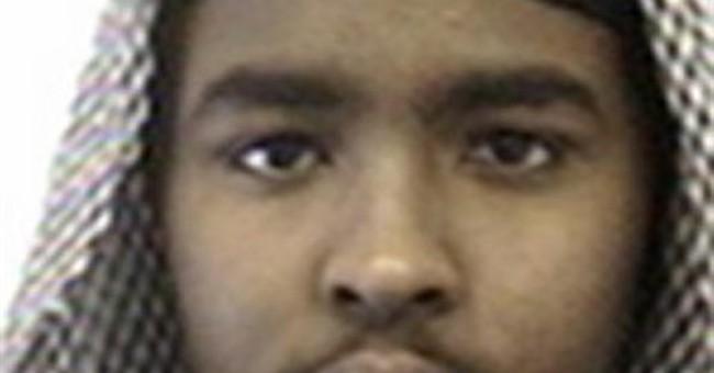 Minnesota man whose tweets urged jihad surrenders in Africa