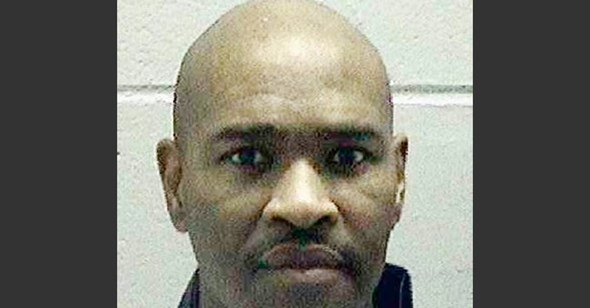 Georgia executes man for 1992 killing of his mother's friend