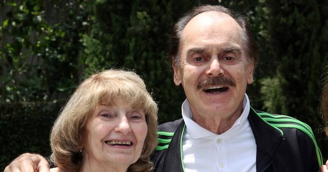 Martin E. Brooks of 'Six Million Dollar Man' dies at 90