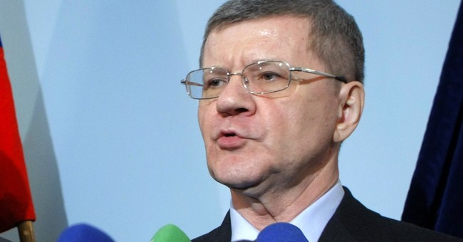 Anti-corruption documentary in Russia gaining popularity