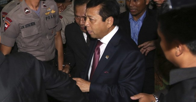 Indonesia house speaker denies Freeport extortion claim