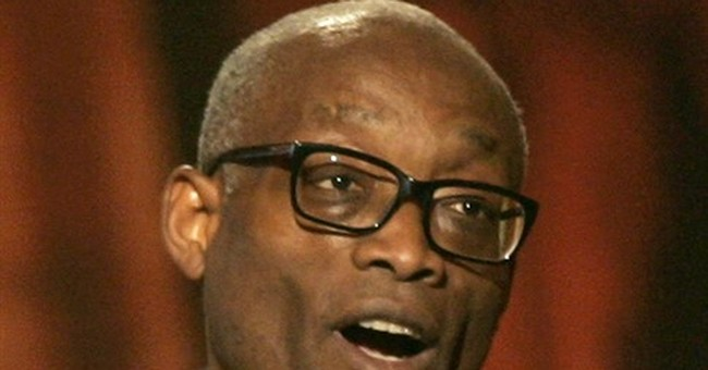 Bill T. Jones to be honored by Human Rights Campaign