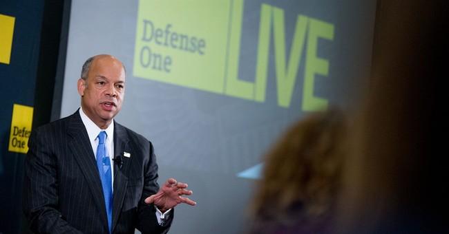 Homeland secretary: US to revise terror alert system