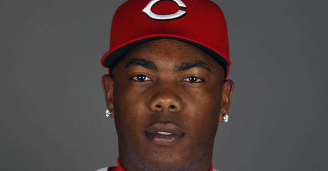 Police: Domestic case involving pitcher Chapman is closed