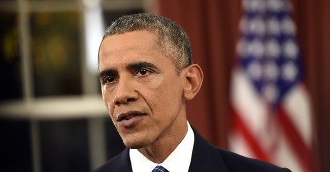 Analysis: Obama offers reassurance, little policy in speech