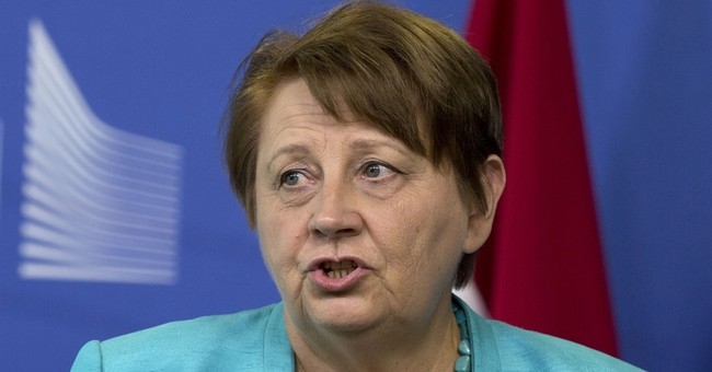 Latvia's prime minister resigns, new gov't to be appointed